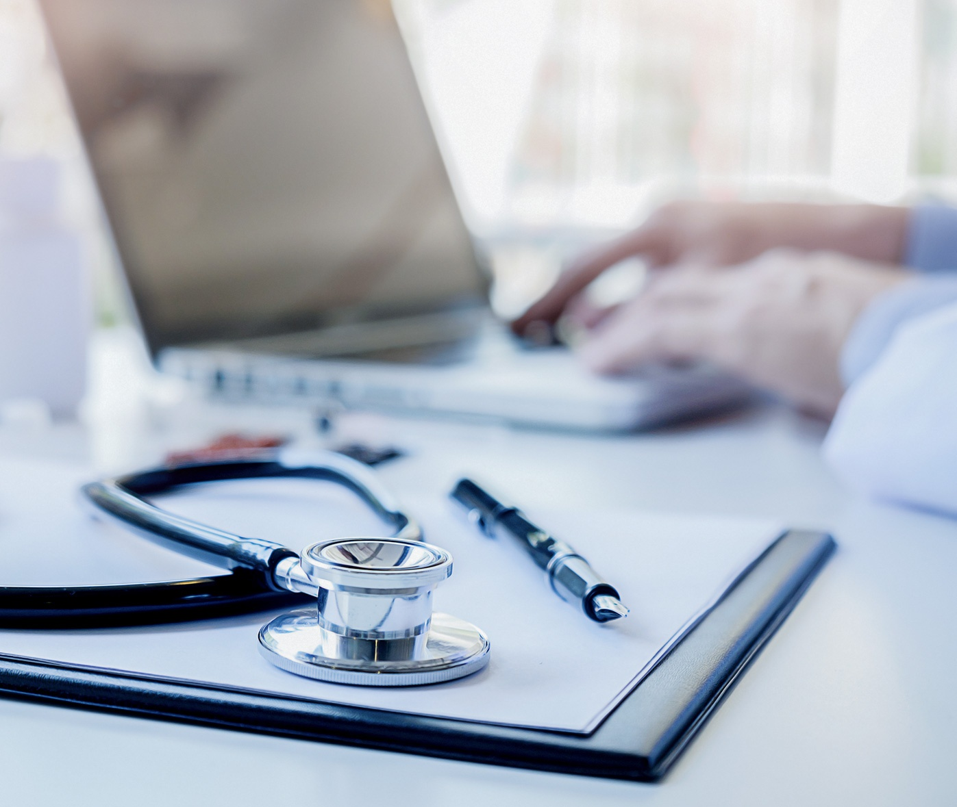 healthcare consulting